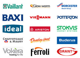 new boiler and heating deals
