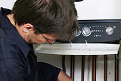 boiler replacement Hertfordshire